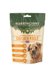 Harringtons Chicken Rolls Treats